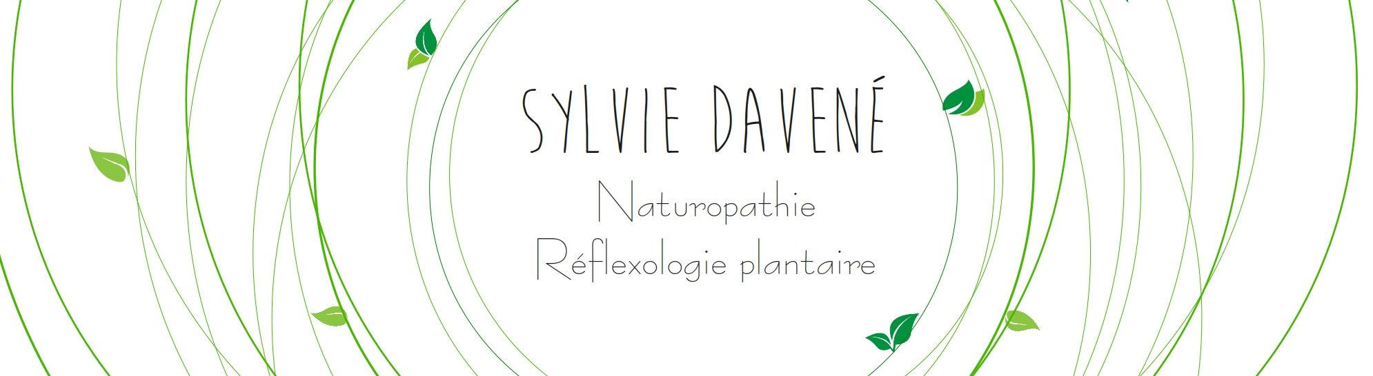 Sylvie Davené Naturopathe Réflexologue